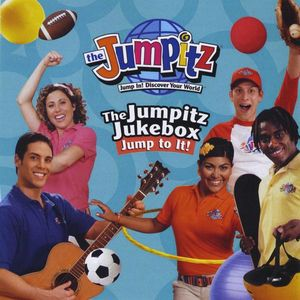 Jumpitz Jukebox-Jump to It!