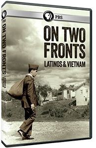 On Two Fronts Latinos & Vietnam