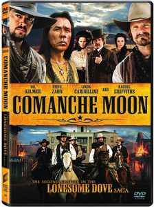 Comanche Moon: Second Chapter in Lonesome Dove