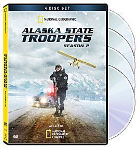 Alaska State Troopers: Season Two