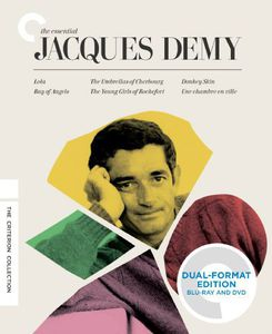 Essential Jacques Demy (Criterion Collection)