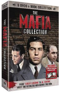 Mafia Collection: Premium Collector's Edition