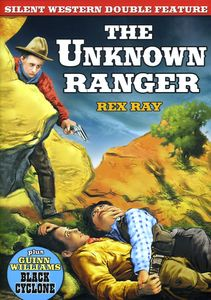 Silent Western Double Feat: Unknown Ranger