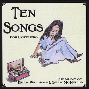 Ten Songs for Listeners