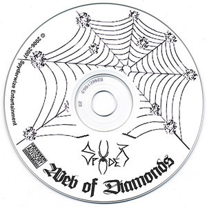 Web of Diamonds