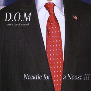 Necktie for a Noose
