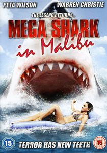 Mega Shark in Malibu