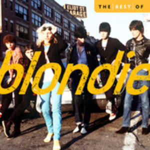 Best of Blondie