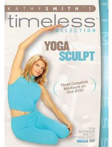 Timeless Collection: Yoga Sculpt