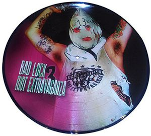 Extravaganza - Picture Disc