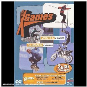 Best of X Games