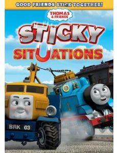 Thomas & Friends: Sticky Situations