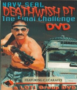 Navy Seal Deathwish PT - the Final Challenge