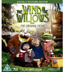 Wind in the Willows-The Original Movie