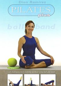 Pilates Plus: Ball Band