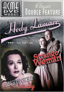 Hedy Lamar Double Feature