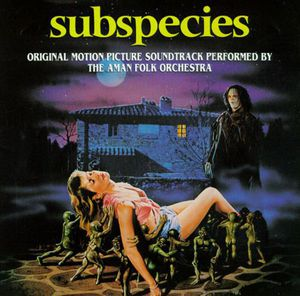 Subspecies Soundtrack