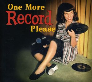 One More Record Please /  Various