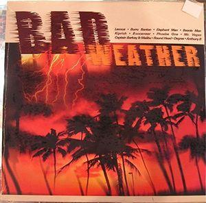 Bad Weather /  Various