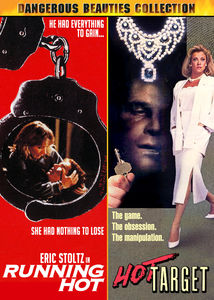 Running Hot /  Hot Target (Double Feature)