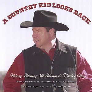 Country Kid Looks Back