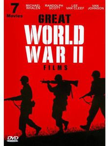 Great WW II Films