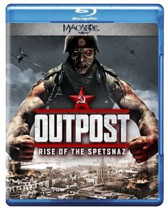 Outpost 3: Rise of the Spetznaz