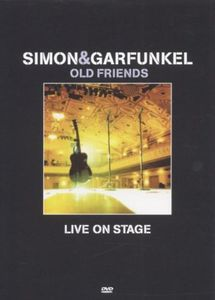 Simon & Garfunkel: Old Friends (Limited Edition)