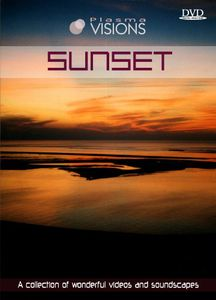 Visions 4: Sunset /  Various