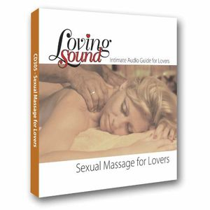 Sexual Massage for Lovers /  Various