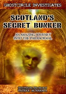 Scotland's Secret Bunker: An Amazing Journey Into