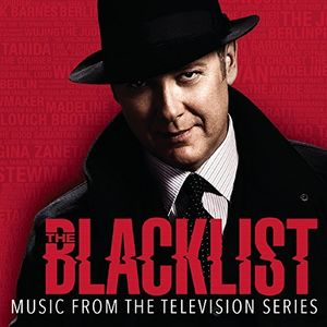 Blacklist: Music from Television Series (Original Soundtrack) [Import]