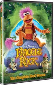 Fraggle Rock: The Complete Season 1