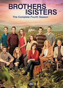 Brothers & Sisters: The Complete Fourth Season