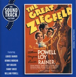 Great Ziegfeld /  Various [Import]