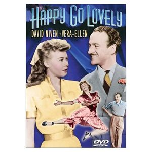 David Niven: Happy Go Lovely