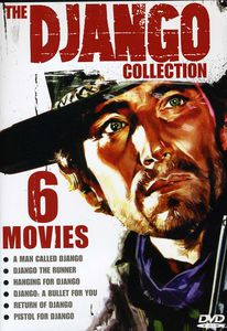 The Django Collection: Volume 1