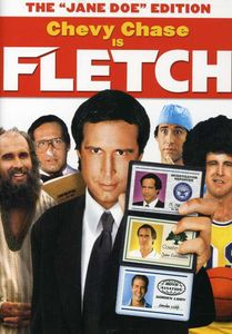 Fletch: The Jane Doe Edition