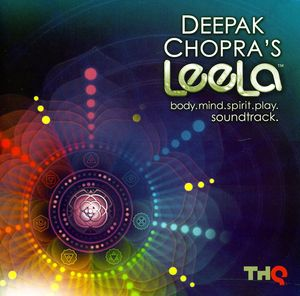 Deepak Chopras-Leela Body Mind (Original Game Soundtrack)