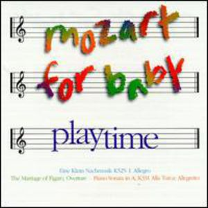 Mozart for Baby: Play Time /  Various