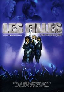 Les Filles (The Over the Hill Band) [Import]
