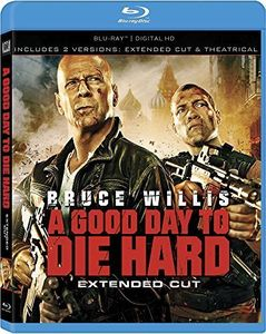 Good Day to Die Hard