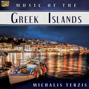 Music Of The Greek Islands