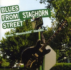 Blues from Staghorn Street