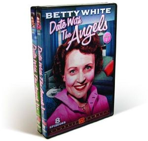 Betty White Classics: Date with Angels 1 & 2