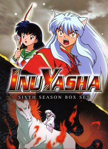 Inu Yasha: Season 6 Box Set