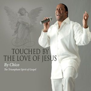Touched By the Love of Jesus
