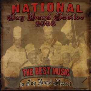Best Music Is Jug Band Music