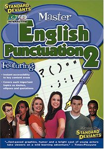 English Punctuation 2