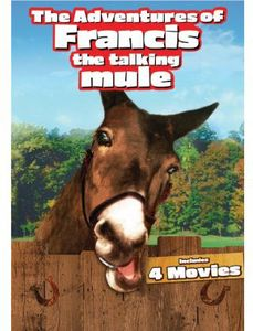 Adventures of Francis the Talking Mule